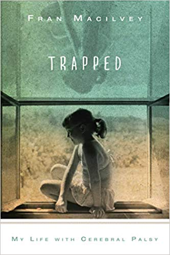trapped cover